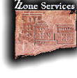 Zone Services LLC Retina Logo